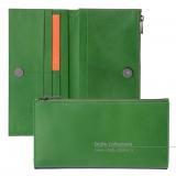 Дизайнерские кошельки и портмоне DuDu серии ZIP-IT, Италия