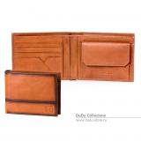 Кожаные кошельки и портмоне DuDu серии Havana, Италия