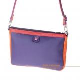Цветные кожаные сумки DuDu Bags, Италия