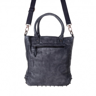 Timeless Bag | Black slate