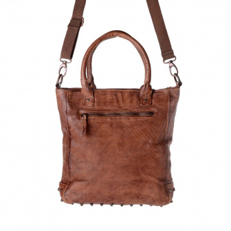 Timeless Bag | Onyx brown