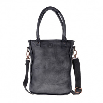 Timeless Shopper | Black slate