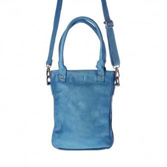 Timeless Shopper | Agata blue