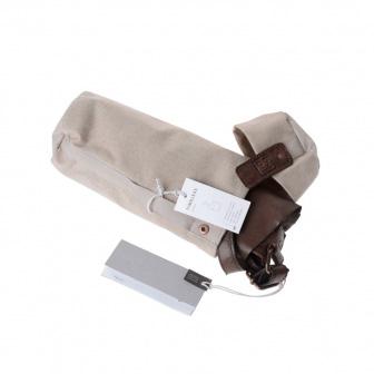 Timeless Mini bag | Cocoa brown