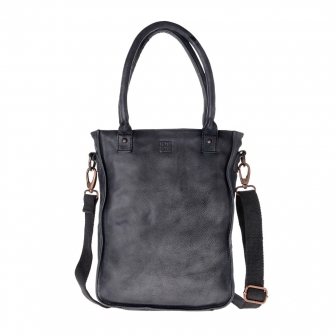 Timeless Shopper | Black slate