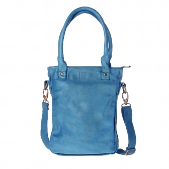 Timeless Shopper | Agata blue