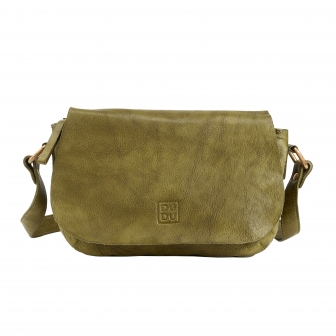 Timeless Mini bag | Pistachio green